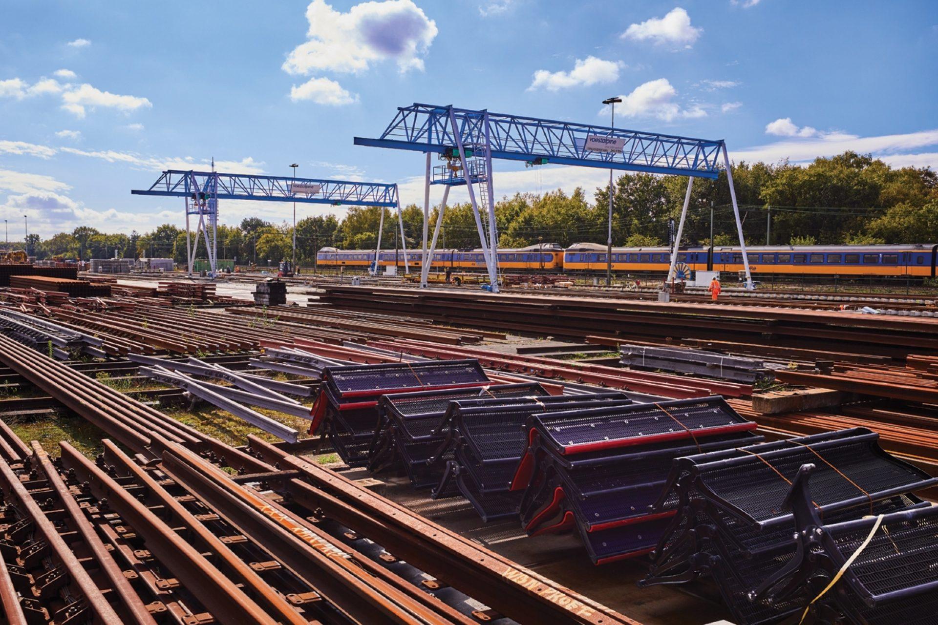 Hergebruik spoormaterialen stapelplaats c Crailoo 96dpi 1280x853px E NR 13783